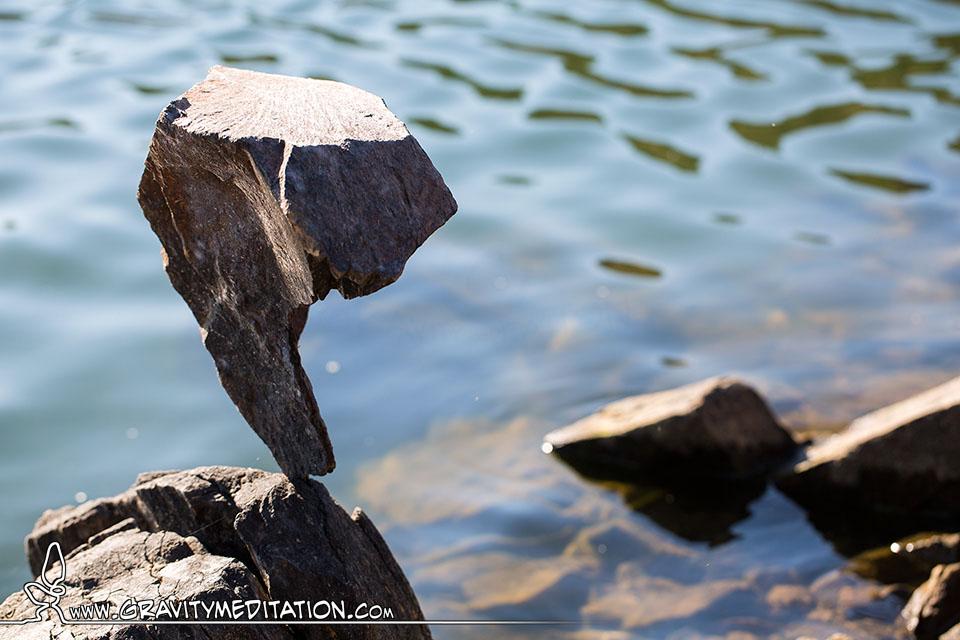 44dc99137425 The Art Of Rock Balancing - Gravity Meditation